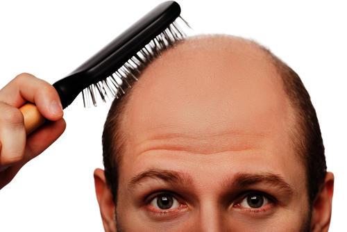 Die Mittel gegen den Haarausfall und die Größe